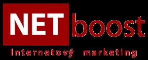 Logo NET boost